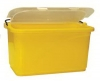 SSS Microfiber Charging Bucket - Yellow, 10 Liter