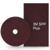 """SSS 3M SPPP SB Surface Preparation Pad Plus - 17"""", 5/Cs."""
