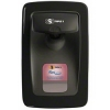 SSS FoamClean Collection Black Dispenser - 1000-1250 mL.
