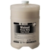 SSS Walnut Heavy Duty Hand Scrub Flat Top - 4/1 Gal.