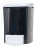 SSS 30 OZ. Clear Vu Encore Soap Dispenser - 12/CS