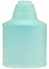 SSS IMPACT 32 oz. Plastic Bottle with Graduations - 96/CS