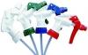 "SSS IMPACT Trigger Sprayer, General Purpose - Red/White, 9 7/8"" Tube"