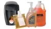 SSS KUT Foaming 0.5% Triclosan Antibacterial Hand Soap - 4/1 Gal., Pour Top