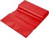SSS Galaxy™ High Density Can Liner - Red, 24' X 24' X 11 Mic.