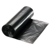 SSS Terra Renew Can Liner MV3037100B-CR - 20-30 gallons, Blk.,10/20/CS