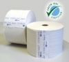 SSS Sterling Select Embossed Bathroom Tissue, 2-ply - White