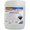 SSS UNX Laundry Sour Plus Hard Water - 1/5 Gal.