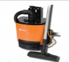 "SSS 1500C Backpack Vacuum - w/12"" Combo Floor Tool"