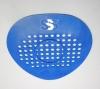 SSS Flat Urinal Screen - Pleascent Scent