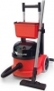 SSS NC NBV220 Henry Battery Dry Canister Vacuum -