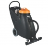 SSS Black Cat 18 FMS Wet/Dry Vacuum - 18 Gallon Capacity