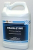 SSS Drain-Zyme Enzyme Drain Maintainer - Lemon, 1 GAL.