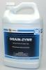 SSS Drain-Zyme Enzyme Drain Maintainer - Lemon, 1 GAL.
