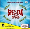 SSS UNX Spec-Tak Enzyme Bleach Detergent - 100 Paks/Pail
