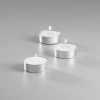 STERNO White Tealights Candle - 5 Hour Burn