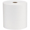 Spring Wood Recycled High Capacity Roll Towels - 6 Rolls/CS