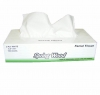 Spring Wood Flat Box Facial Tissue - 2-Ply