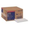 Tork® Foodservice Cloth - Blue, 150/Carton