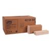 Tork® Multifold H& Towel - Natural White, 250 TOWELS/PK, 16 PACKS/Carton