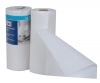 Tork® Universal Perforated Towel Roll - 2-Ply, White, 84 Shts/RL, 30rl/ctn
