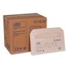 Tork® Toilet Seat Cover - White, 20/Carton