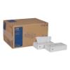 Tork® Advanced Facial Tissue - 2-Ply Facial Tissue, White, 100/BX, 30 BX/Carton