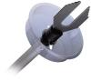UNGER The Bebbe Broken Light Bulb Remover -