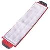 "UNGER SmartColor™ Red Damp Mop - 16"""