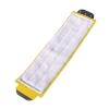 "UNGER SmartColor™ Yellow Damp Mop - 16"""