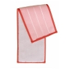 """UNGER SmartColor™ Velcro Red Mop  - 19.5"""""""
