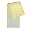 UNGER SmartColor™ Velcro Yellow Mop  - 19.5""