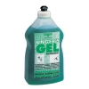 UNGER Professional Gel Concentrated Window Cleaner - 1 Pint