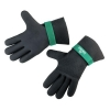 UNGER Large Neoprene Gloves - 10/CS