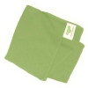 UNGER SmartColor™ MicroWipe™ Medium Duty Microfiber Cleaning Cloth - 2000 Green