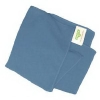UNGER SmartColor™ MicroWipe™ Medium Duty Microfiber Cleaning Cloth - 2000 Blue