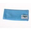 UNGER MicroWipe™ UltraLite Microfiber Cleaning Cloth - 200 Series, Blue