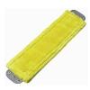 """UNGER SmartMop Yellow 15.0 MicroMop  - 16"""""""