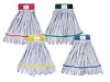 UNGER SmartColor™ String Mop Medium Duty  - Green, ST30 Series