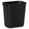UNISAN Soft-Sided Wastebasket - 14QT