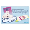 Diversey™ Snuggle® Vending-Design Fabric Softener Sheets -