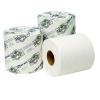 Wausau Baywest Universal Bath Tissue - One-ply 1000 96