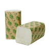 Wausau Baywest Single-Fold Hand Towels - White