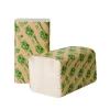 Wausau Baywest Single-Fold Hand Towels - Natural White