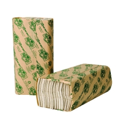 Wausau Baywest C-Fold Towels - EcoSoft™ Green Seal™