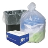Ultra Plus® High Density Liners - 16 Gal, 8 Micron