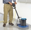 "Windsor Storm 20"" Dual Speed Floor Polisher with High Speed Pad Driver - 1.75 hp DC"