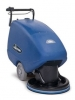 "Windsor 20"" Lightning Dust Control Battery-Powered Commercial Burnisher - w/3-12V/205A/H Batteries"