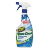 Zep® 5 Second Quick Clean Disinfectant - 32 Oz Spray Bottle